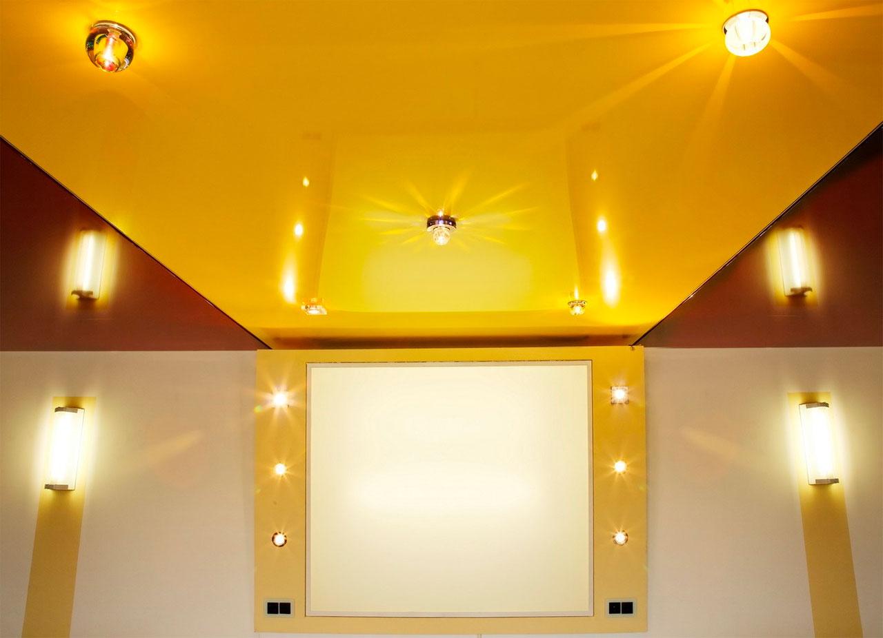 Comment peindre un plafond tendu blog ms - Video comment peindre un plafond ...